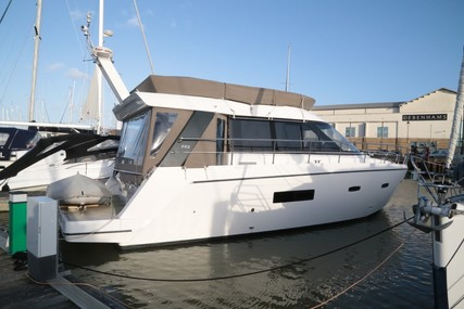 Sealine F42 for sale in United Kingdom for £269,950