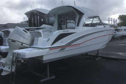 Beneteau Antares 8 OB for sale in France for €54,500 (£48,790)