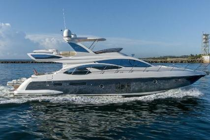 Azimut Yachts 60 Flybridge for sale in United States of America for $1,249,000 (£1,002,738)