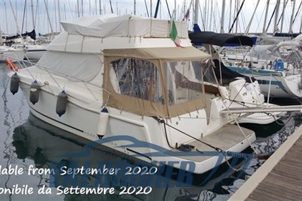 Jeanneau Merry Fisher 10 for sale in Italy for €95,000 (£86,759)