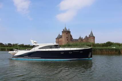 Van Der Heijden der Heijden Exclusive DeLuxe for sale in Netherlands for €695,000 (£625,394)