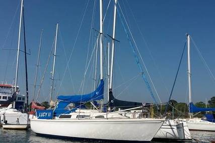 Jaguar 25 bilge keeler for sale in United Kingdom for £6,999