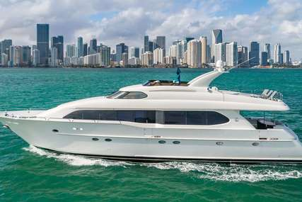 Lazzara IV TRANQUILITY for charter in  from $40,000 / week