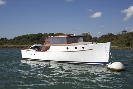 Badnam Launch for sale in United Kingdom for £35,500