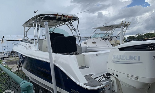 Image of Hydra-Sports 3300 Vector EXP for sale in United States of America for $199,000 (£153,657) Miami, Florida, United States of America