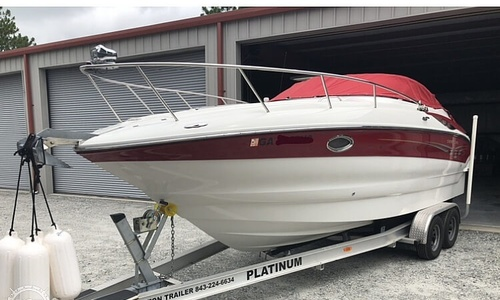 Image of Crownline 250 CR for sale in United States of America for $50,000 (£38,112) Kingsland, Georgia, United States of America