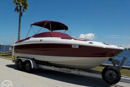 Crownline 260EX for sale in United States of America for $29,900 (£23,835)