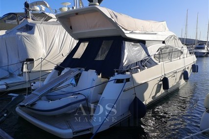Azimut Yachts 52 for sale in Croatia for €139,000 (£125,371)