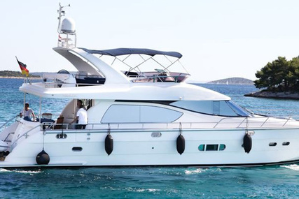 Yaretti 2210 Crystal for sale in Spain for €599,000 (£549,597)