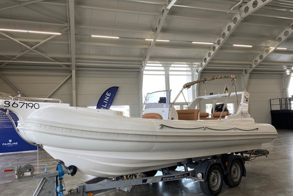 AGA MARINE AGA 640 SPIRIT for sale in Netherlands for €34,000 (£30,724)