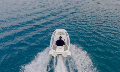 Image of Agilis 280 Jet Tender for sale in United Kingdom for P.O.A. United Kingdom