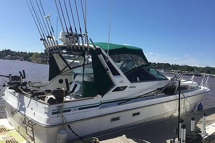 Sea Ray Sundancer for sale in United States of America for $28,900 (£23,150)