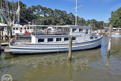 Covacevich Biloxi Lugger 38 for sale in United States of America for $30,000 (£23,226)