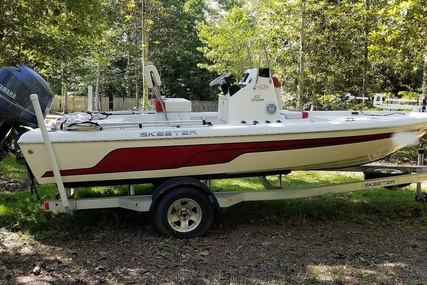 Skeeter SX200 for sale in United States of America for $30,000 (£23,973)