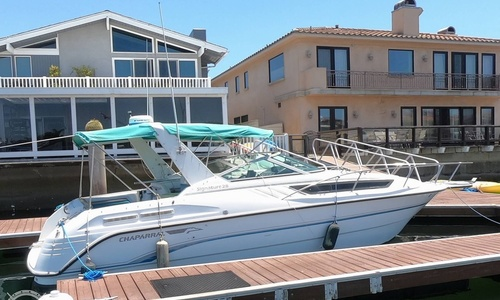 Image of Chaparral Signature 28 for sale in United States of America for $19,250 (£15,455) Huntington Beach, California, United States of America