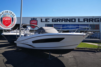 Jeanneau Cap Camarat 7.5 WA for sale in France for €57,000 (£51,343)