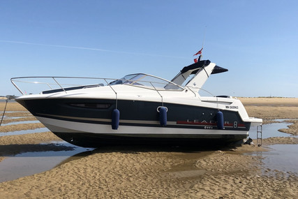 Jeanneau Leader 8 for sale in France for €52,500 (£47,453)