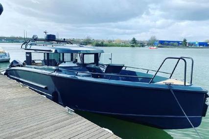 XO Boats 270 OB Cabin for sale in United Kingdom for £149,995