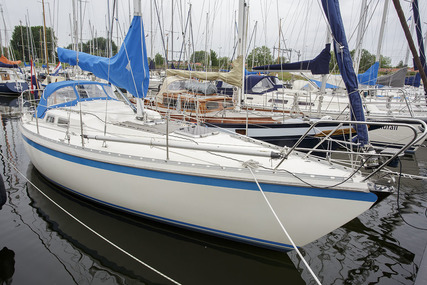 Victoire 933 for sale in Netherlands for €35,000 (£31,332)