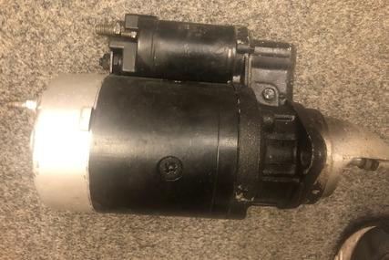 Mercruiser 3.7Ltr Starter Motor for sale in United Kingdom for £110