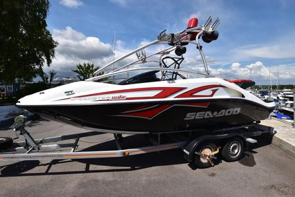 Sea-doo Speedster Wake for sale in United Kingdom for £25,999