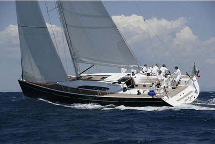 Dehler 60 for charter in Italy from €6,500 / week