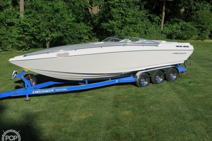Checkmate ZT280 for sale in United States of America for $95,000 (£75,730)