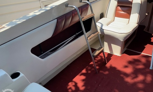 Image of Sea Ray 260 Cuddy Cabin for sale in United States of America for $22,750 (£17,639) Rockford, Michigan, United States of America