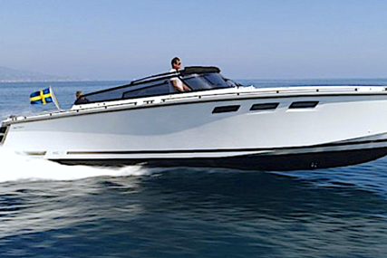 HOC YACHTS HOC 33 P CRUISER for sale in Spain for €214,000 (£192,308)