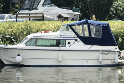 Shetland Ltd 4 + 2 for sale in United Kingdom for £8,995