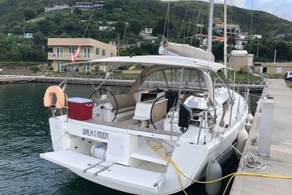 Dufour Yachts Dufour 412 for charter in US Virgin Islands from €2,845 / week