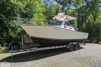 Albemarle 265 Express Fisherman for sale in United States of America for $39,500 (£30,581)