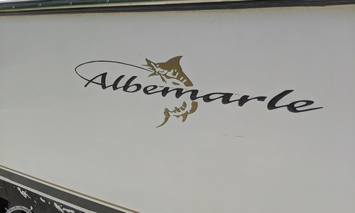 Image of Albemarle 265 Express Fisherman for sale in United States of America for $39,500 (£30,694) Plympton, Massachusetts, United States of America