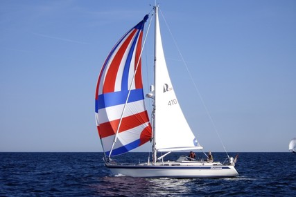 Hallberg-Rassy 36 MK II for sale in Netherlands for €134,500 (£121,123)