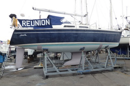 Hanse 311 for sale in United Kingdom for £32,000