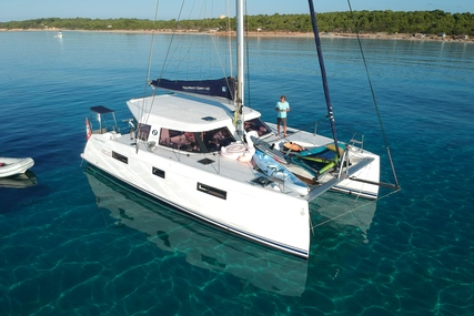 NAUTITECH CATAMARANS Open 40 for sale in Croatia for £260,000