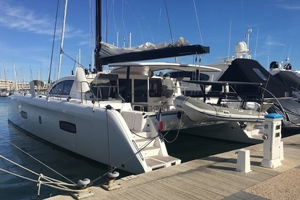 2016 OUTREMER 5X - For Sale for sale in France for €1,439,000 (£1,296,280)
