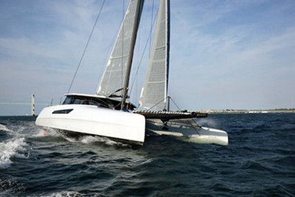 2016 Gunboat 57 - For Sale for sale in United States of America for €2,676,000 (£2,379,788)