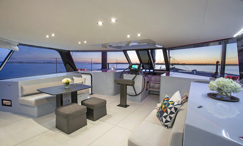 Image of 2016 Gunboat 57 - For Sale for sale in United States of America for €2,676,000 (£2,438,891) United States of America