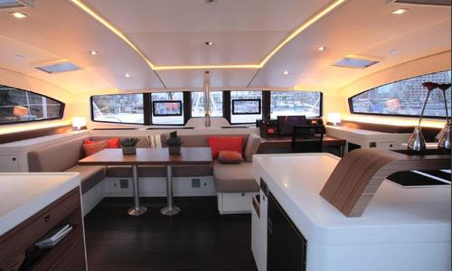 Image of 2021 OUTREMER 5X - New Boat for sale in France for €1,319,000 (£1,195,429) South, France