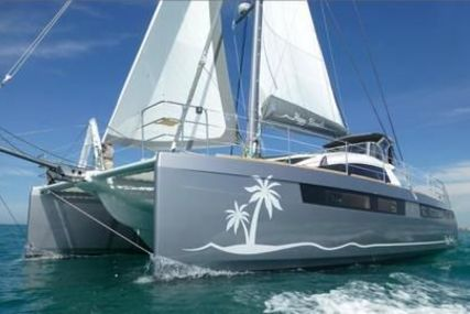 Privilege Marine Privilege Series 5 for sale in Spain for €830,000 (£717,534)