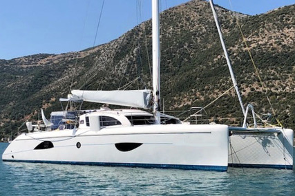2012 OUTREMER 49 - Sold for sale in Greece for €750,000 (£671,417)
