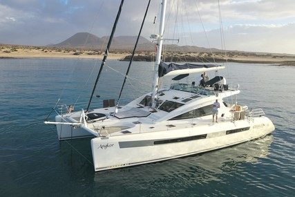 2009 PRIVILEGE 615 - For Sale for sale in Spain for 870 000 € (778 830 £)