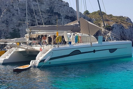 2011 OUTREMER 49 - For Sale for sale in France for €695,000 (£633,419)