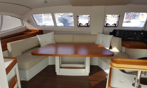 Image of 2011 OUTREMER 49 - For Sale for sale in France for €695,000 (£637,059) South, France