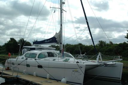 2004 PRIVILEGE 585 - Sold for sale in Cyprus for €725,000 (£662,107)