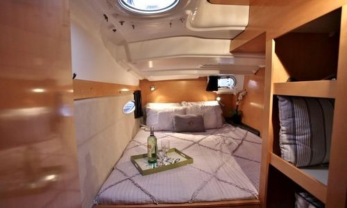Image of Outremer Yachting Outremer 4X for sale in United Kingdom for €739,000 (£642,503) United Kingdom