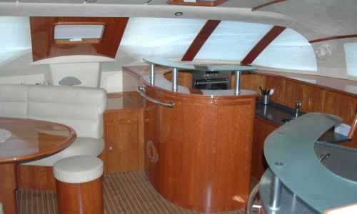 Image of Alliaura PRIVILEGE 585 for sale in Cyprus for €725,000 (£625,399) Cyprus