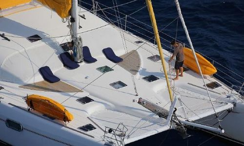 Image of Alliaura PRIVILEGE 585 for sale in France for €590,000 (£507,938) South, France