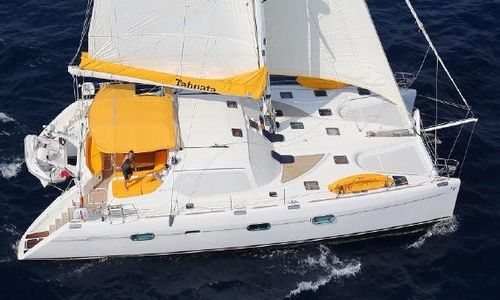 Image of Alliaura PRIVILEGE 585 for sale in France for €590,000 (£507,662) South, France